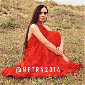 BLOGGER FAVE!!! ZARA Halter Maxi Dress*